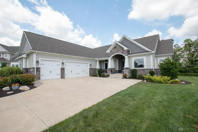 2170 Savannah Court, Clearcreek Twp, OH 45068 (MLS #796776) :: Denise Swick and Company