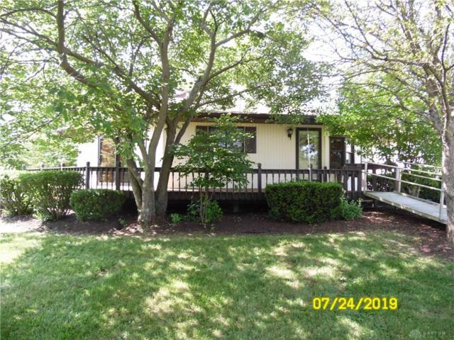 118 Sail Drive, Lakengren, OH 45320 (MLS #796819) :: Denise Swick and Company