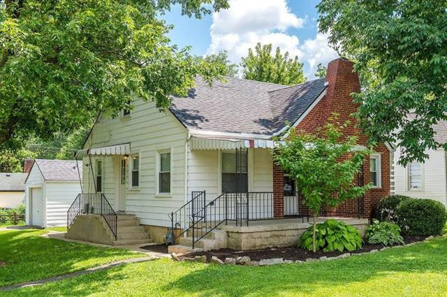 2900 Colonial Avenue, Kettering, OH 45419 (MLS #796853) :: Denise Swick and Company