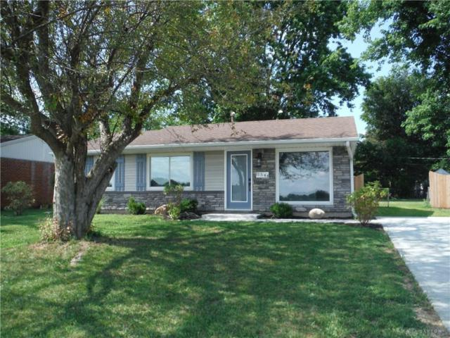 11544 Gerlaugh Road, Medway, OH 45341 (MLS #796858) :: Denise Swick and Company