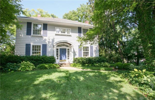 625 Oakwood Avenue, Oakwood, OH 45419 (MLS #796863) :: Denise Swick and Company