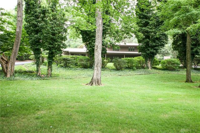 4950 Walther Circle, Kettering, OH 45429 (MLS #796866) :: Denise Swick and Company