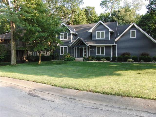 3599 Ridgeway Road, Bellbrook, OH 45305 (MLS #796916) :: Denise Swick and Company
