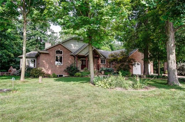 4484 Weaver Station Road, Greenville, OH 45331 (MLS #796997) :: Denise Swick and Company