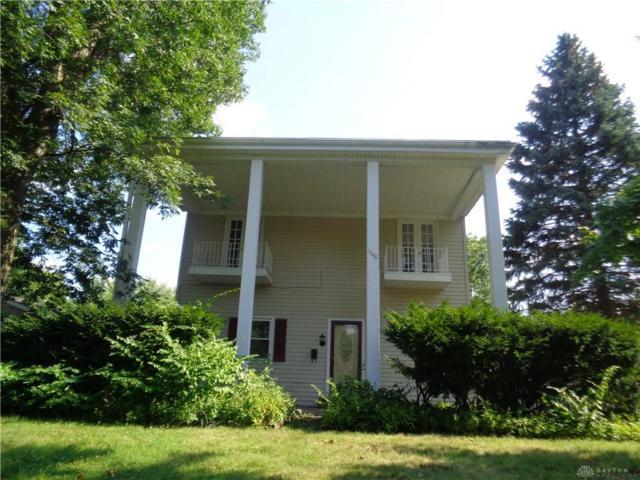 1548 Cardington Road, Kettering, OH 45409 (MLS #797044) :: Denise Swick and Company