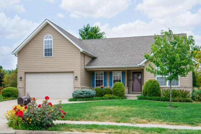 1140 Winchester Drive, Troy, OH 45373 (MLS #797080) :: Denise Swick and Company
