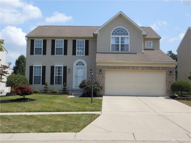 470 Stanton Drive, Springboro, OH 45066 (MLS #797100) :: Denise Swick and Company