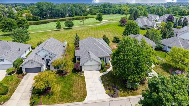 9759 Greenside Court, Centerville, OH 45458 (MLS #797126) :: Denise Swick and Company