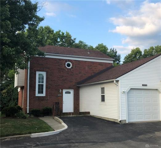 6470 Harrison Court, Centerville, OH 45459 (MLS #797135) :: Denise Swick and Company