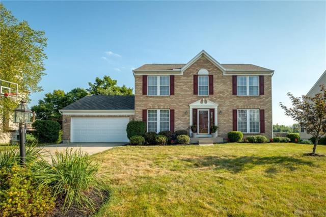 2240 Pacer Court, Beavercreek, OH 45434 (MLS #797172) :: Denise Swick and Company