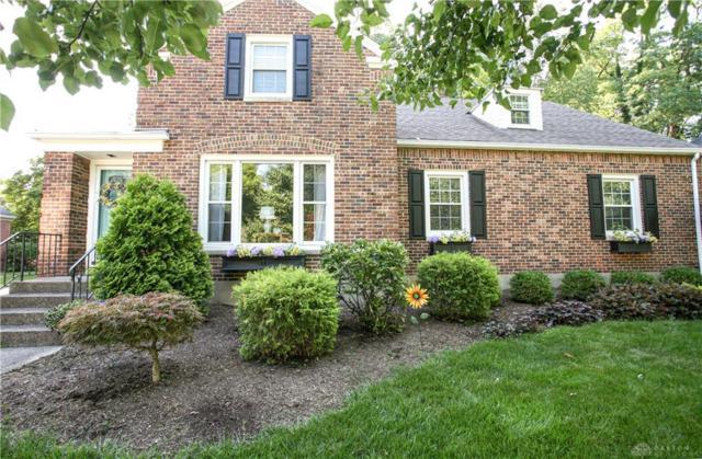 1800 Coolidge Drive, Oakwood, OH 45419 (MLS #797332) :: Denise Swick and Company