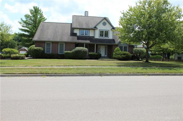 1149 Pickett Ridge Drive, Beavercreek, OH 45434 (MLS #797334) :: Denise Swick and Company