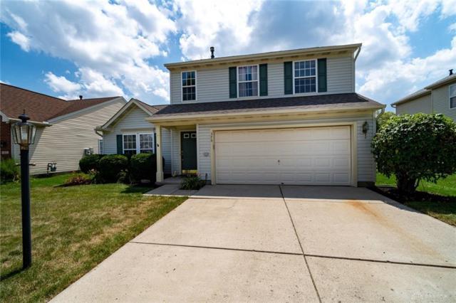 375 Pugh Drive, Springboro, OH 45066 (MLS #797511) :: Denise Swick and Company