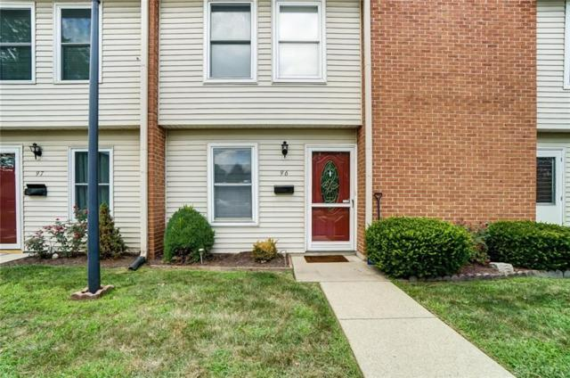 4534 Shawnray Drive #96, Middletown, OH 45044 (MLS #797620) :: Denise Swick and Company