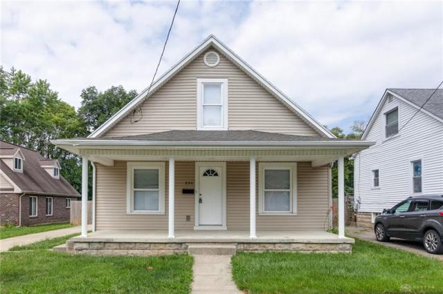 894 Chestnut Street, Xenia, OH 45385 (MLS #797660) :: Denise Swick and Company