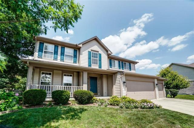 1243 Cheatham Way, Bellbrook, OH 45305 (MLS #797739) :: Denise Swick and Company