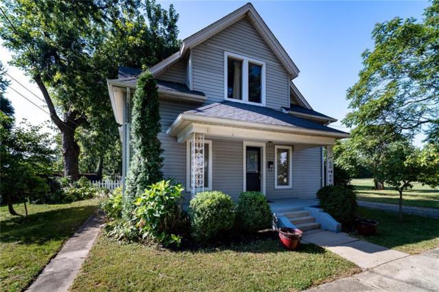 599 Glady Avenue, Xenia, OH 45385 (MLS #797816) :: Denise Swick and Company