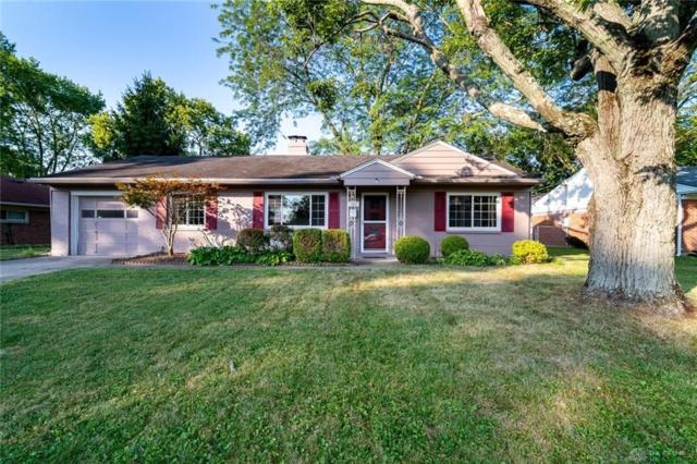 966 Renwood Drive, Kettering, OH 45429 (MLS #797817) :: Denise Swick and Company