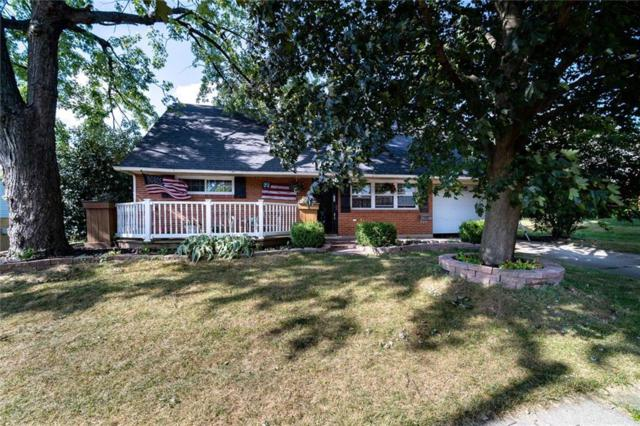5019 Renard Drive, Huber Heights, OH 45424 (MLS #797895) :: Denise Swick and Company