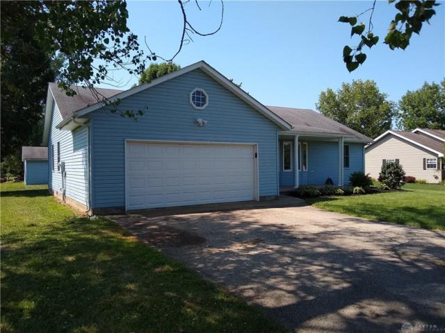 776 Vinland Drive, Eaton, OH 45320 (MLS #797900) :: Denise Swick and Company