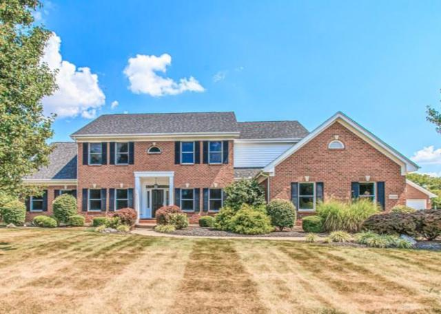 2000 Fauber Road, Sugarcreek Township, OH 45385 (MLS #797925) :: Denise Swick and Company