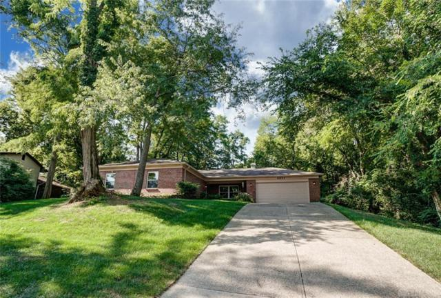 3827 Frostwood Drive, Beavercreek, OH 45430 (MLS #797989) :: The Gene Group