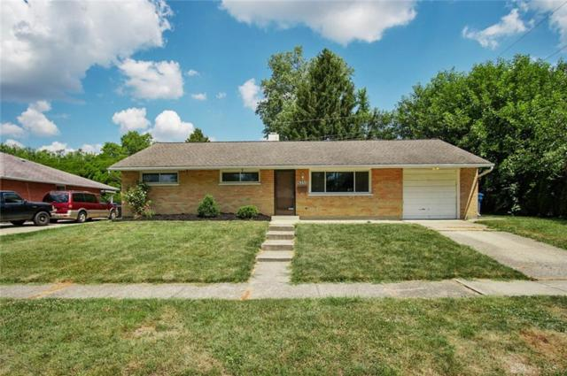 4255 Kitridge Road, Huber Heights, OH 45424 (MLS #798030) :: Denise Swick and Company
