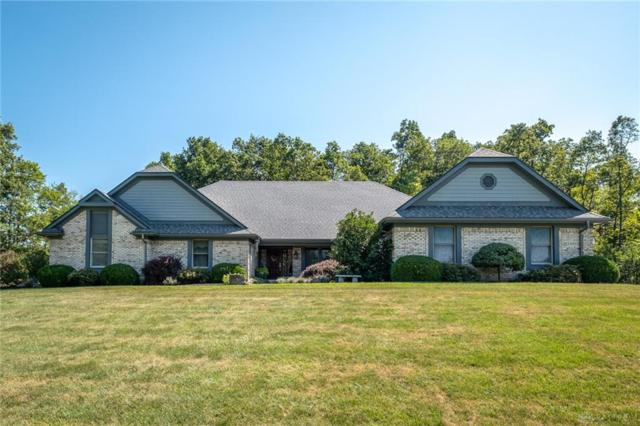 2300 Trebein Road, Beavercreek Township, OH 45385 (MLS #798170) :: Denise Swick and Company