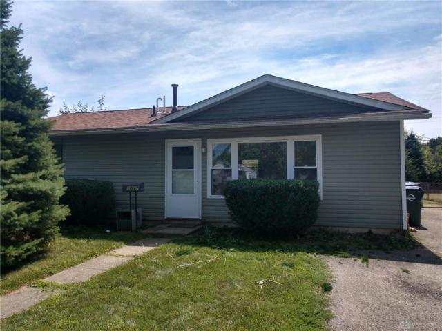 1017 Reid Avenue, Xenia, OH 45385 (MLS #798247) :: Denise Swick and Company