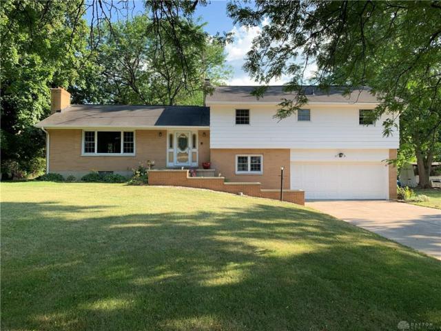 1060 Springbrook Lane, Piqua, OH 45356 (MLS #798307) :: Denise Swick and Company