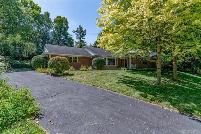 100 Thruston Boulevard, Oakwood, OH 45409 (MLS #798334) :: The Gene Group