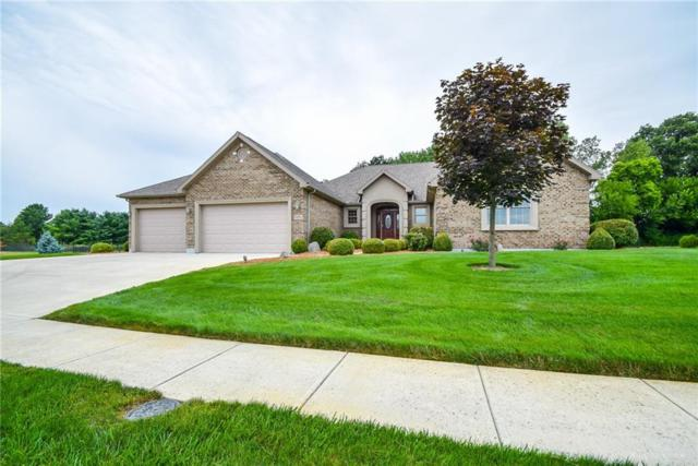 2801 Stonebridge Drive, Troy, OH 45373 (MLS #798363) :: Denise Swick and Company