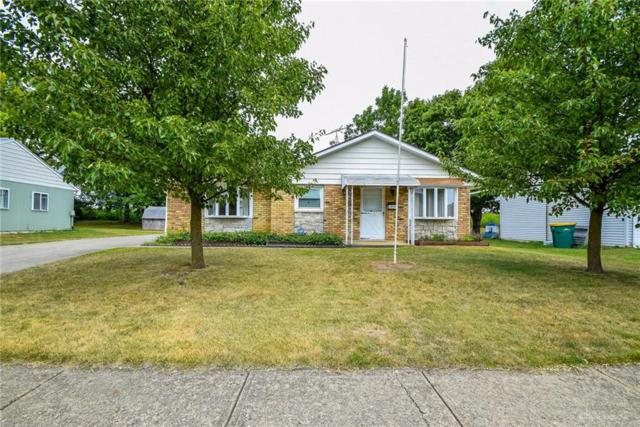 915 Leatherwood Drive, New Carlisle, OH 45344 (MLS #798373) :: The Gene Group
