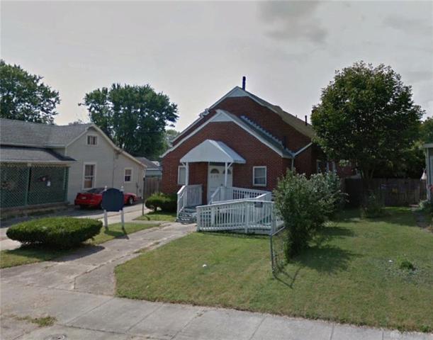870 Detroit Street, Xenia, OH 45385 (MLS #798435) :: Denise Swick and Company