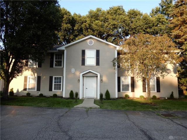 1823 Marshall Road #10, Middletown, OH 45044 (MLS #798450) :: The Gene Group