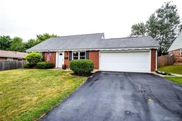 1318 Skylark Drive, Troy, OH 45373 (MLS #798542) :: Denise Swick and Company