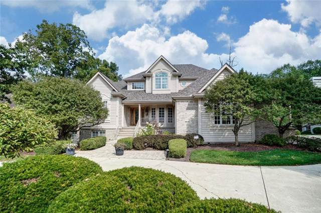 9816 Country Creek Way, Centerville, OH 45458 (MLS #800016) :: Denise Swick and Company