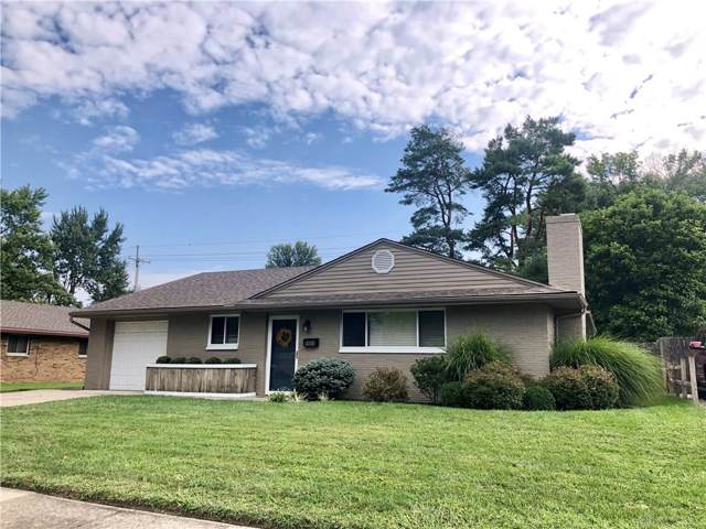2340 Acorn Drive, Kettering, OH 45419 (MLS #800180) :: Denise Swick and Company
