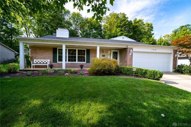 1318 Ridgeview Avenue, Kettering, OH 45409 (MLS #800285) :: Denise Swick and Company