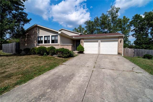 6469 Dorshire Court, Clayton, OH 45415 (MLS #800304) :: The Gene Group