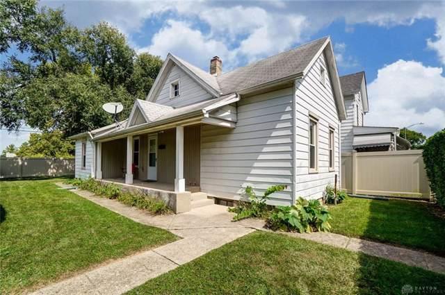 290 Medford Street, Dayton, OH 45410 (MLS #800408) :: Denise Swick and Company