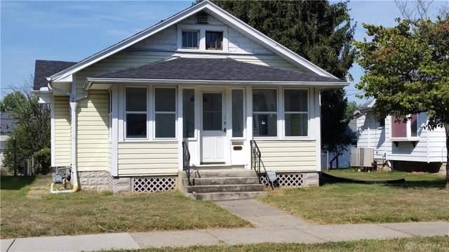 2314 Hillside Avenue, Springfield, OH 45503 (MLS #800452) :: The Gene Group