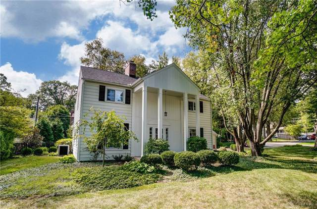 196 Stroop Road, Kettering, OH 45429 (MLS #800503) :: Denise Swick and Company