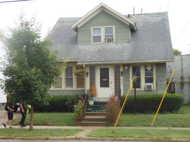 622 Watervliet Avenue, Dayton, OH 45420 (MLS #800519) :: Denise Swick and Company