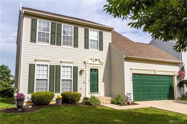 248 Mcdaniels Lane, Springboro, OH 45066 (MLS #800527) :: Denise Swick and Company