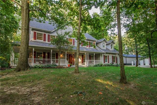 6041 Willis Road, Greenville, OH 45331 (MLS #800550) :: Denise Swick and Company