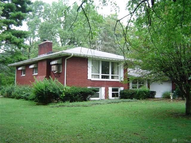 1133 Old Springfield Road, Vandalia, OH 45377 (MLS #800561) :: Denise Swick and Company