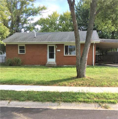 624 Old Main Street, Miamisburg, OH 45342 (MLS #800583) :: The Gene Group