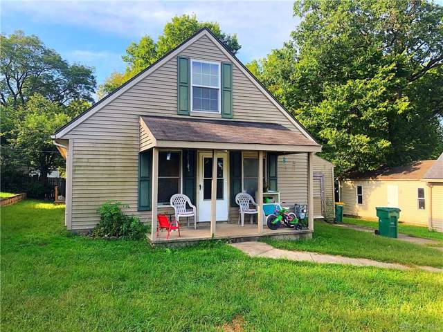 248 Gilbert Avenue, Fairborn, OH 45324 (MLS #800598) :: Denise Swick and Company