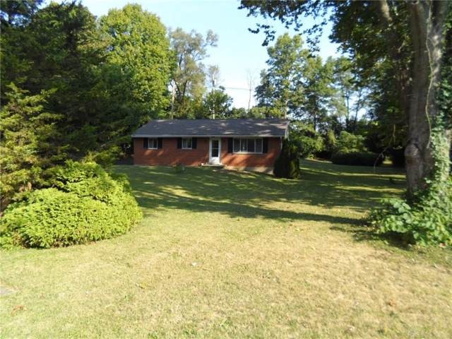 4082 Chalfonte Drive, Beavercreek, OH 45440 (MLS #800608) :: Denise Swick and Company